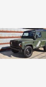 1989 Land Rover Defender for sale 101007703