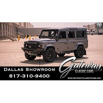 1989 Land Rover Defender for sale 101165440