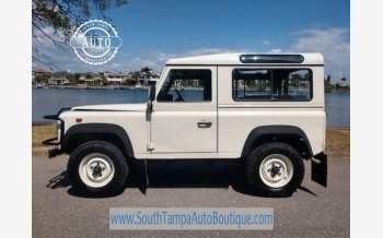 1989 Land Rover Defender for sale 101304253