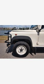 1989 Land Rover Defender for sale 101344747