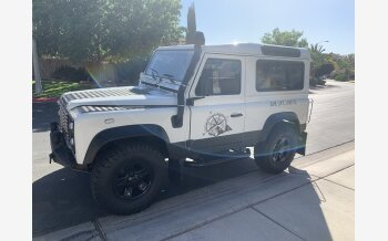 1989 Land Rover Defender 90 for sale 101329610
