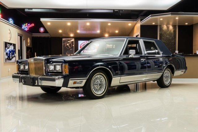 1989 lincoln town car signature w special edition for sale near1989 lincoln town car signature w special edition for sale near plymouth, michigan 48170 classics on autotrader