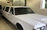 1989 Lincoln Town Car for sale 101448777