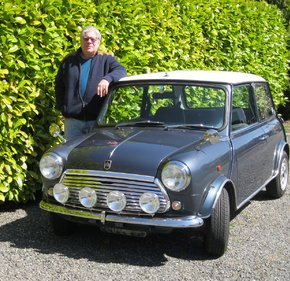 1989 MINI Cooper S 2-Door Hardtop for sale 101460607