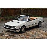 1989 Maserati Spyder for sale 101611095