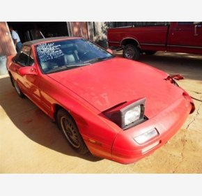 1989 Mazda RX-7 Convertible for sale 100749738