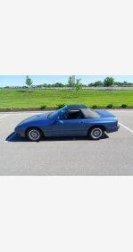 1989 Mazda RX-7 Convertible for sale 101336136
