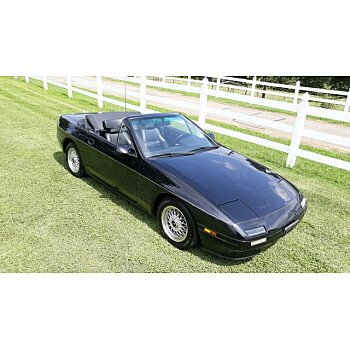 1989 Mazda RX-7 for sale 101382529