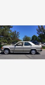 1989 Mercedes-Benz 190E for sale 101339668