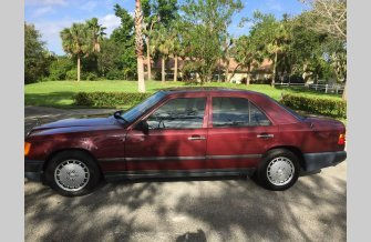 1989 Mercedes-Benz 300E for sale 101159796