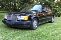 1989 Mercedes-Benz 300E 3 for sale 101340772