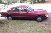 1989 Mercedes-Benz 300SE for sale 101335059
