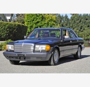 1989 Mercedes-Benz 300SE for sale 101355361