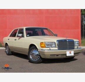 1989 Mercedes-Benz 300SE for sale 101420727