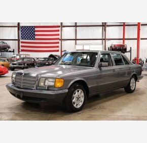 1989 Mercedes-Benz 420SEL for sale 101082972