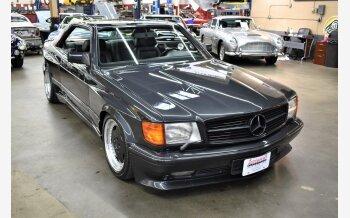 1989 Mercedes-Benz 560SEC for sale 101515924