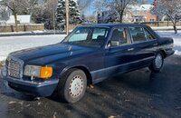 1989 Mercedes-Benz 560SEL for sale 101248028