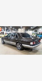 1989 Mercedes-Benz 560SEL for sale 101351646