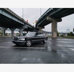 1989 Mercedes-Benz 560SEL for sale 101420922