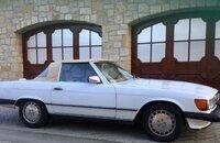1989 Mercedes-Benz 560SL for sale 101199079