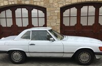1989 Mercedes-Benz 560SL for sale 101199079