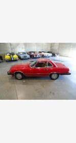 1989 Mercedes-Benz 560SL for sale 101256612