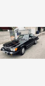 1989 Mercedes-Benz 560SL for sale 101266257