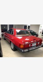 1989 Mercedes-Benz 560SL for sale 101267805