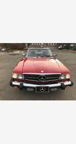 1989 Mercedes-Benz 560SL for sale 101274867