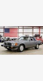 1989 Mercedes-Benz 560SL for sale 101288145