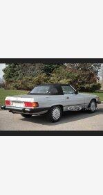 1989 Mercedes-Benz 560SL for sale 101325410