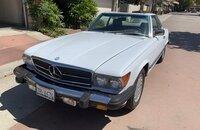 1989 Mercedes-Benz 560SL for sale 101361979