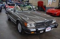 1989 Mercedes-Benz 560SL for sale 101395204