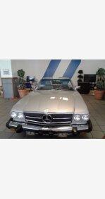 1989 Mercedes-Benz 560SL for sale 101395791