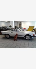 1989 Mercedes-Benz 560SL for sale 101395791