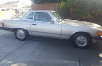 1989 Mercedes-Benz 560SL for sale 101415453