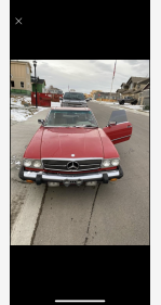 1989 Mercedes-Benz 560SL for sale 101429610