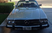 1989 Mercedes-Benz 560SL for sale 101435785