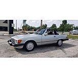 1989 Mercedes-Benz 560SL for sale 101591663