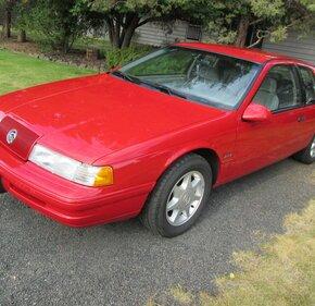 1989 Mercury Cougar XR7 for sale 101321303