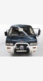 1989 Mitsubishi Delica for sale 101171675