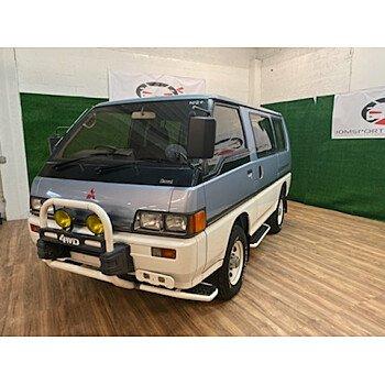 1989 Mitsubishi Delica for sale 101211460
