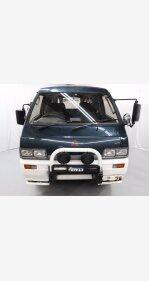 1989 Mitsubishi Delica for sale 101431558