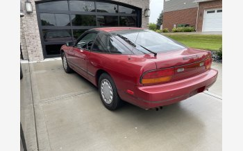 1989 Nissan 240SX Hatchback for sale 101538932