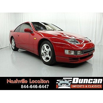 1989 Nissan 300ZX for sale 101109374