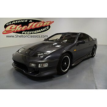 1989 Nissan 300ZX for sale 101115198