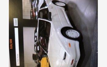 1989 Nissan 300ZX Turbo Hatchback for sale 101194663