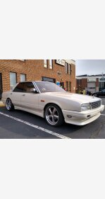 1989 Nissan Cima for sale 101321188