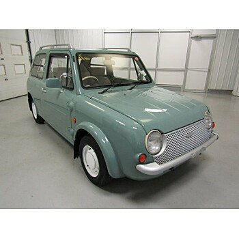 1989 Nissan Pao for sale 101028748