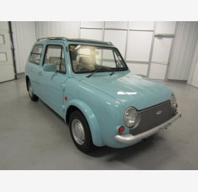 1989 Nissan Pao for sale 101052301